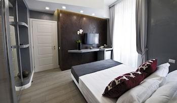 Hotel - Corso Boutique Luxury Rooms