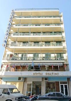 Hotel - Hotel Delfini