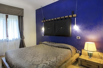 Deluxe Room (with extra bed)