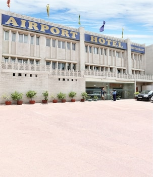 Hotel - Airport Hotel