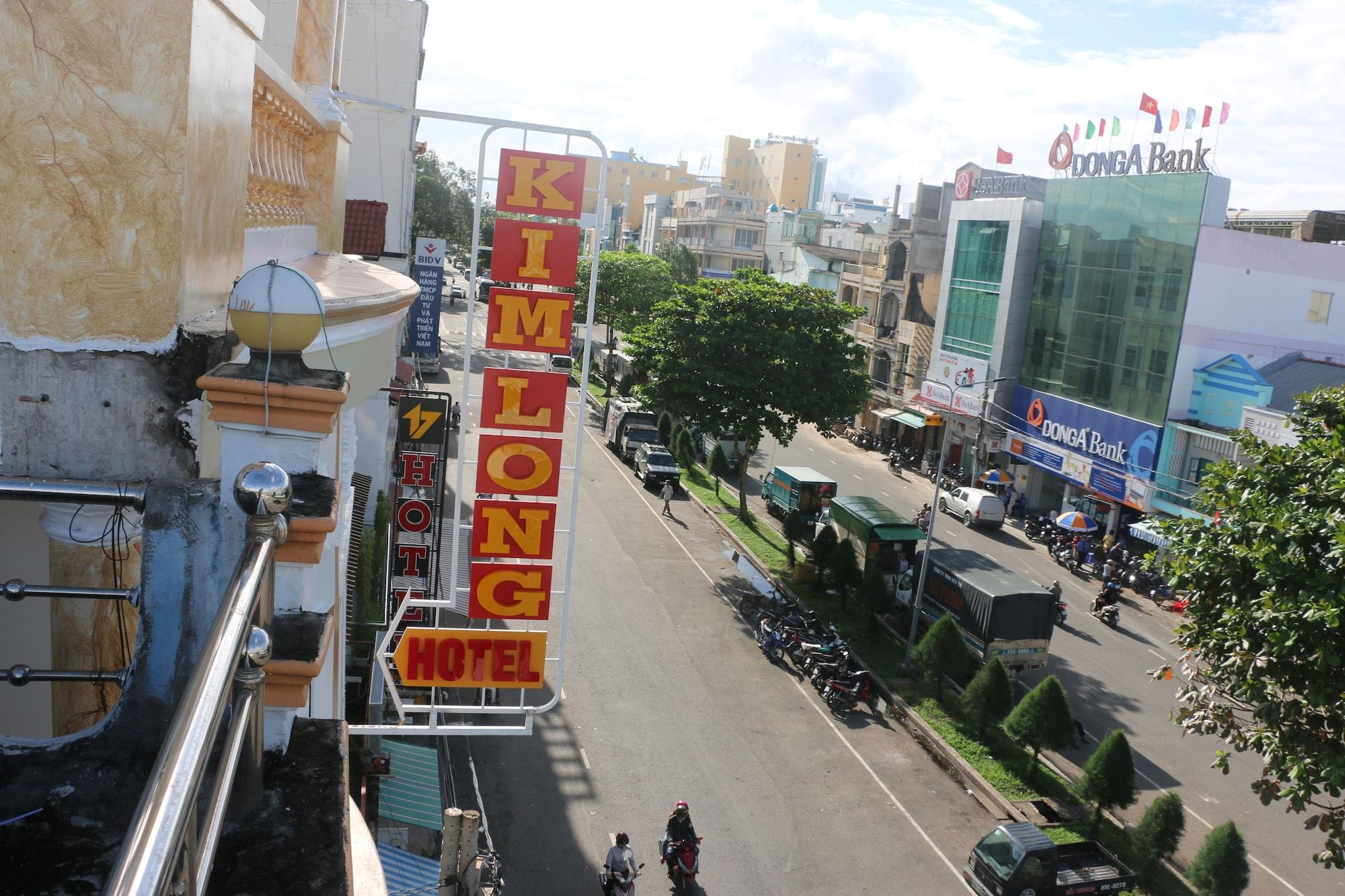 Kim Long Hotel, Ninh Kiều