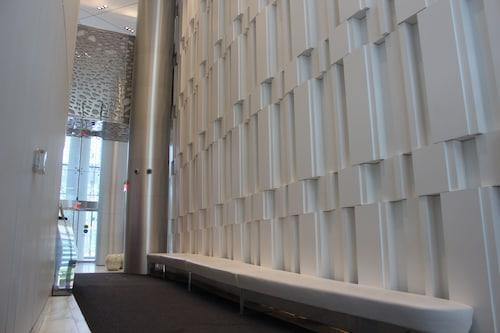 The Corporate Suites - Ice Condos, Toronto