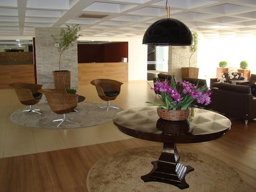 Hotel CTC, Caldas Novas