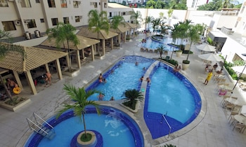 普萊夫大道套房飯店 Prive Boulevard Suite Hotel