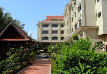 Hotel - Monoreach Angkor Hotel