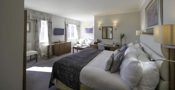 Family Suite, Sea View