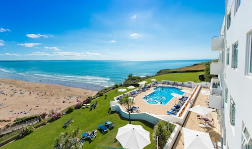 . Saunton Sands Hotel Source Spa and Wellness