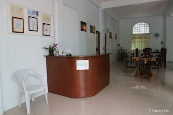 Shorebreak Boracay Resort Reception