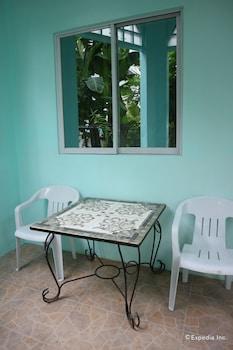 Shorebreak Boracay Resort Terrace/Patio