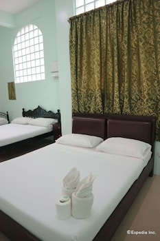 Shorebreak Boracay Resort Guestroom