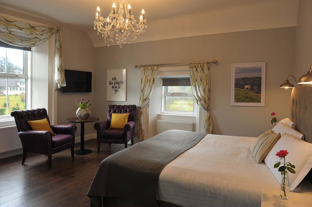Gateway Lodge Donegal,
