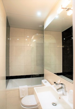 Olympic Hotel by Patrick Hayat - Bathroom  - #0