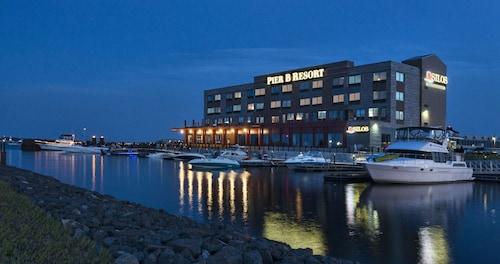 . Pier B Resort