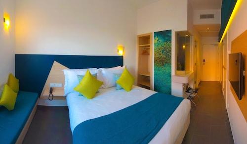 Relax Hôtel Kénitra, Kénitra