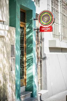 Hotel - Arandú Hostal - Hostel