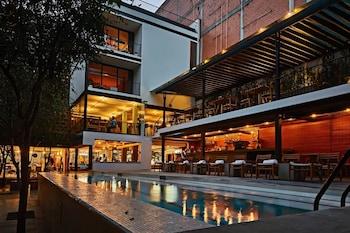 Hotel - Hotel Carlota