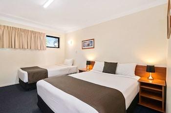 瓦特福德生態小屋旅館