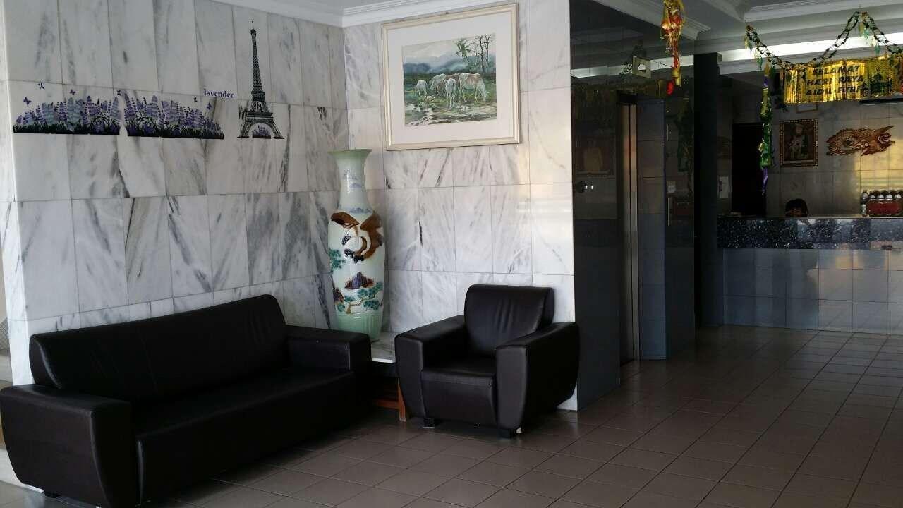 Dragon & Phoenix Hotel, Kinta