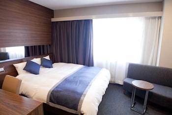 Superior Double Room, Smoking