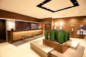 ホテル イルクレド岐阜