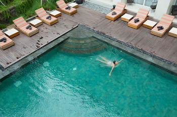 Hotel - Bali Paragon Resort Hotel