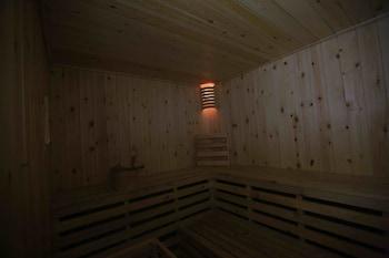 Araliya Green Hills Hotel - Sauna  - #0