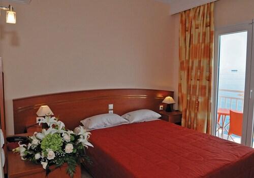 Corfu Maris Hotel, Ionian Islands