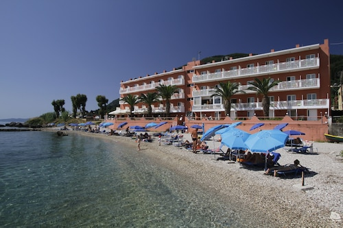 Corfu Maris Hotel, Ionian Islands