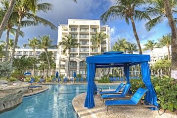 Hotel - Margaritaville Vacation Club Wyndham Rio Mar