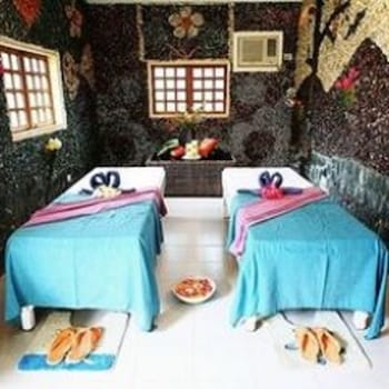 Alfheim Resort Cebu Massage