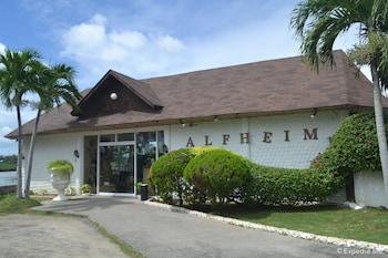 Alfheim Resort Cebu