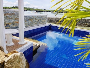 Alfheim Resort Cebu Room