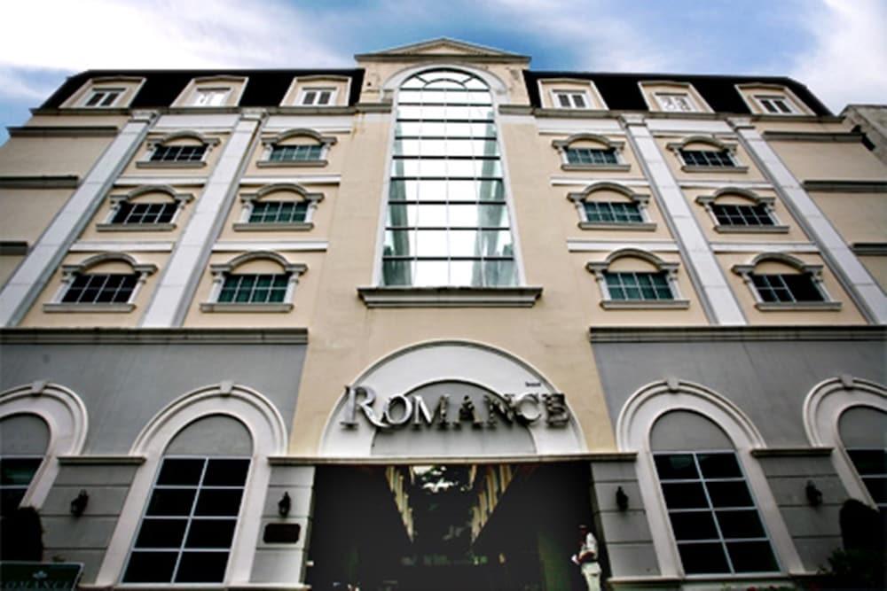 ロマンス ホテル シーナカリン