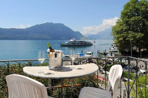 . Seehof Hotel Du Lac
