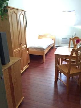 Large Double Room #1