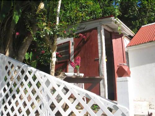 . El Momo Cottages