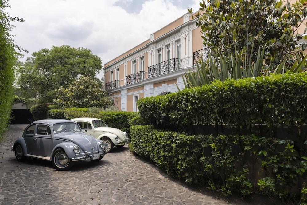 Hotel Hacienda Peña Pobre