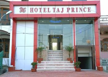 Hotel - Hotel Taj Prince