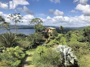 Hotel - Arenal Garden Lodge