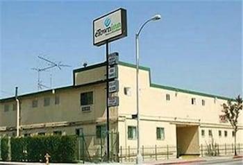 Hotel - Eastsider Motel