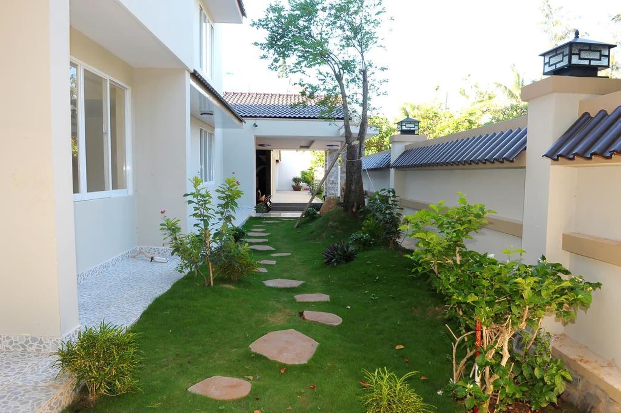 Lam Son Deluxe Apartments, Vũng Tàu