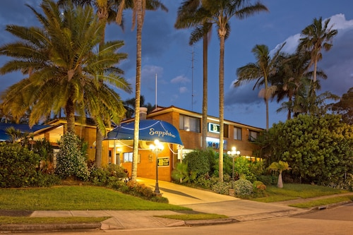 __{offers.Best_flights}__ Sapphire Palms Motel