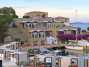 Hotel - Le Sirene