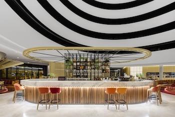 坎培拉韋伯飯店 Vibe Hotel Canberra