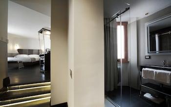 Luxury Suite (6 people)