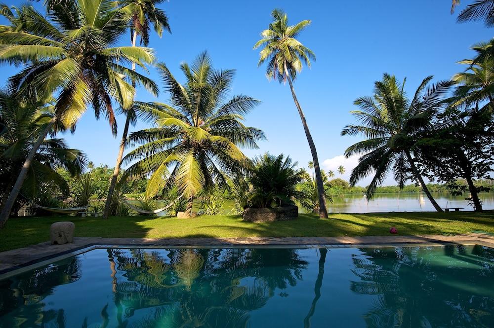 Villa Modarawaththa
