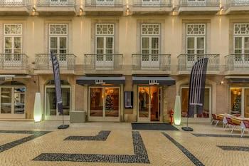 Hotel - behotelisboa