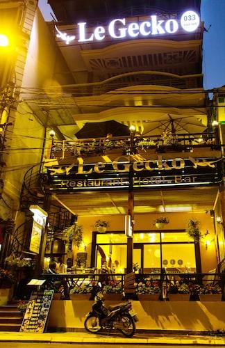 Le Gecko Hotel, Sa Pa