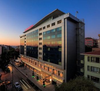Hotel - Latanya Hotel Ankara