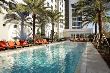 奧蘭多諾納湖旅館 Residence Inn Orlando Lake Nona
